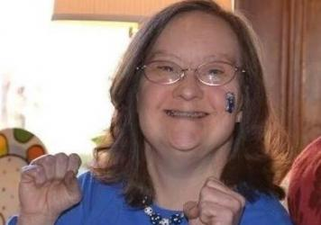 Elizabeth Wells, of Hazard, Ky., died at the age of 62.