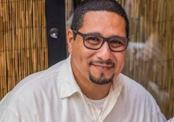 Daniel Pazmino, of New York, N.Y., died at the age of 53.
