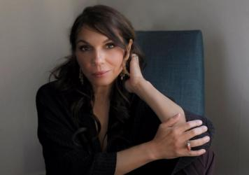 Lara Downes. Her recent album, <em>Phenomenal Women</em>, featured recordings of compositions by Black female composers whose legacies have been overlooked by the classical establishment.
