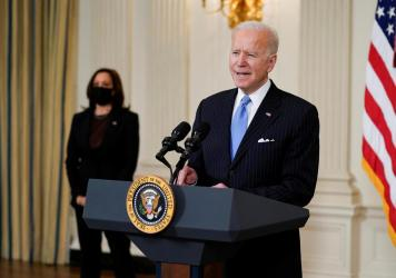 Less than a year after the Trump administration enacted new rules for how schools handle cases of sexual assault and harassment, President Biden is beginning the process to replace those.