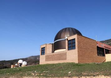 The Montsec Astronomical Park opened in 2009. The area, in Lleida, a province of Spain's northeastern region of Catalonia, has been used by amateur astronomers taking advantage of its dark skies.