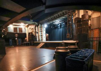 Music venues, like the Metro in Chicago, have gone through a long and uncertain wait for aid passed by Congress in December.