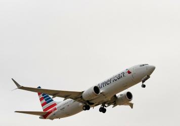 American Airlines, which is located in Fort Worth, and Dell Technologies, headquartered in Round Rock, were the first to criticize recent attempts to alter state election laws in Texas.