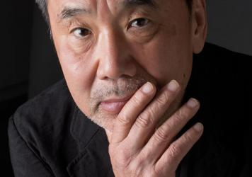 Haruki Murakami's new story collection is <em>First Person Singular.</em>