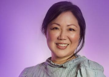 Margaret Cho is an American actress, musician, stand-up comedian and author.