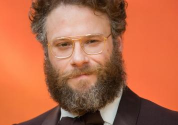 Seth Rogen and his producing partner Evan Goldberg recently founded a company that sells marijuana.