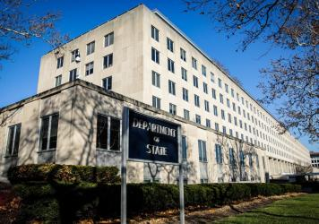 The State Department has updated its policy regarding granting citizenship to children born via in vitro fertilization or surrogacy. Its earlier rules denied citizenship to those children unless they had direct genetic ties to their parent who was a U.S.