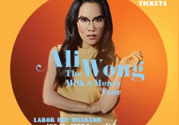 Win Tickets to See Ali Wong