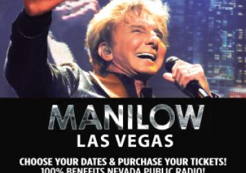 Barry Manilow – The Hits Come Home