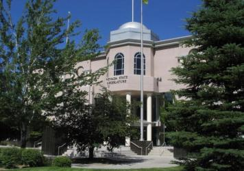 Nevada State Legislature Building