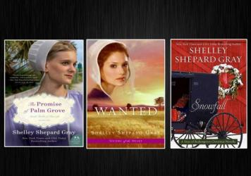 Shelly Shepard Gray novels