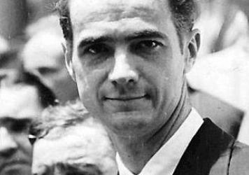 Howard Hughes in February 1938