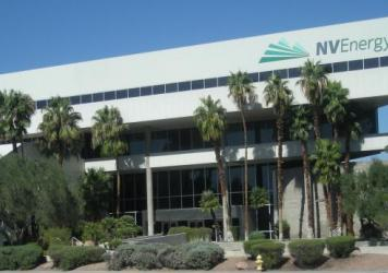 NV Energy headquarters