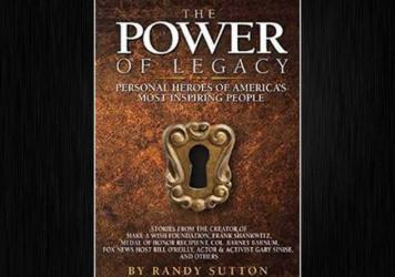 Power of Legacy cover