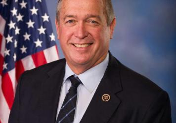 Rep. Cresent Hardy