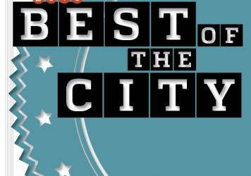 Best of the City Readers Poll
