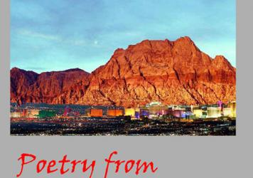 Poetry from Clark County Nevada