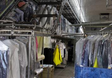 The Best Dry Cleaners