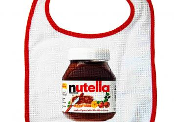 Nutellla Baby