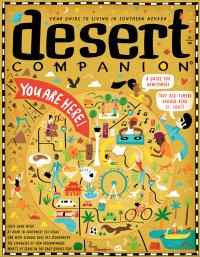 Desert Companion - January 2016