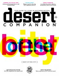 Desert Companion Best of the City 2017