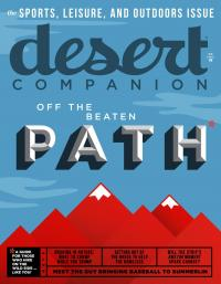 Desert Companion - March 2018