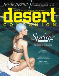 Desert Companion April 2016 Issue