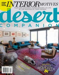 Desert Companion - April 2019