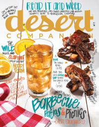 Desert Companion July 2018