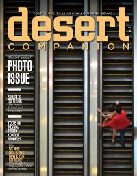 Desert Companion June 2015