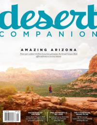 Desert Companion - May 2019